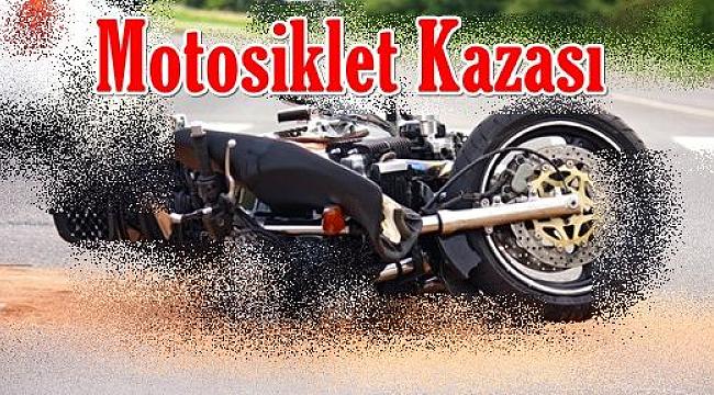 motorsiklet-kazasi
