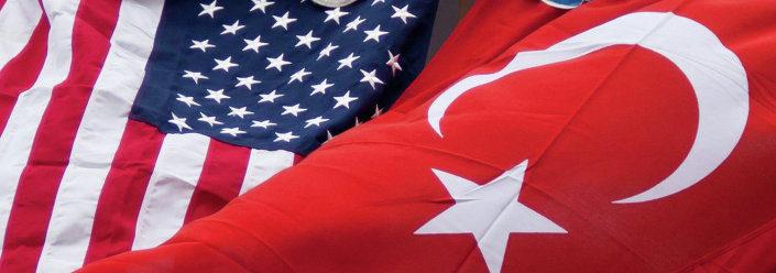 ABD Türkiye
